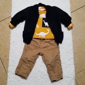 Bundle Baby Outfit